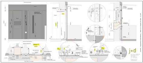 How To Read A Floor Plan Minimal Details Nice Example From Germany News Archinect
