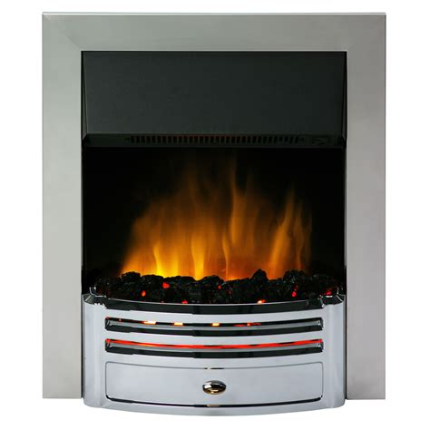 Optiflame Fireplace by Dimplex Optiflame 2kw Electric Inset Design With