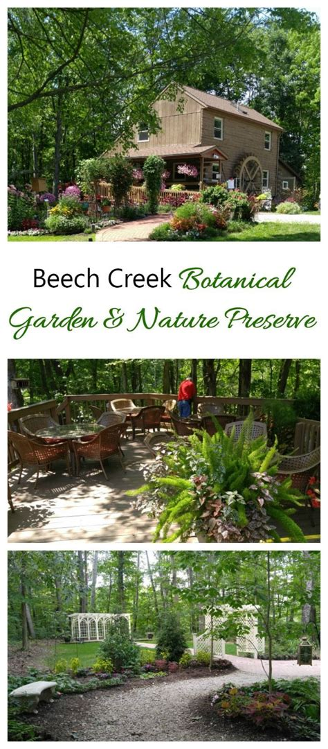Beech Creek Botanical Gardens 108781 Best Jouw Pins Voor Tuinen Nl Your Pins For