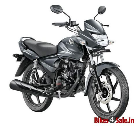 two wheeler honda shine honda shine price specs mileage colours photos and