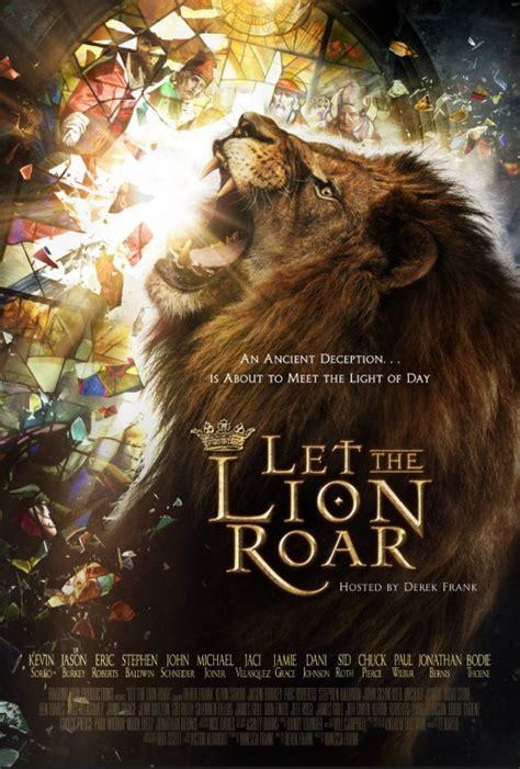 Film The Lion Roars   let the lion roar let the lion roar sinematurk com