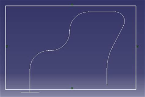 rectangular pattern catia sketch catia v5 tutorial for beginners catia v5 tutorial rib