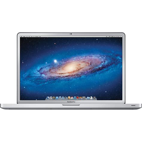 Notebook Macbook Pro Apple 15 4 Quot Macbook Pro Z103 Notebook Computer Z0mv Md1031