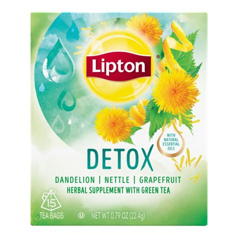 What Does Detox Tea Do For U by Wellness
