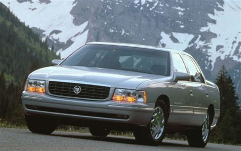 how does cars work 1997 cadillac deville electronic toll collection maintenance schedule for 1997 cadillac deville openbay