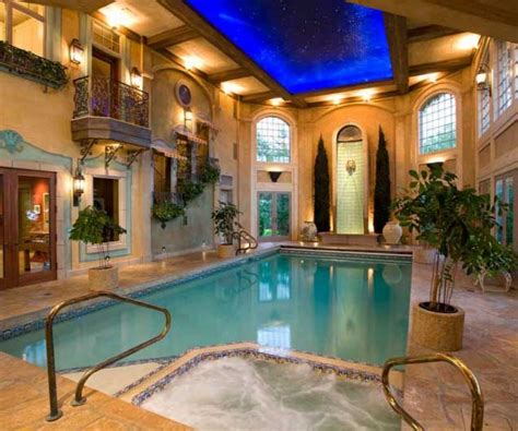 small indoor pools indoor swimming pool designs