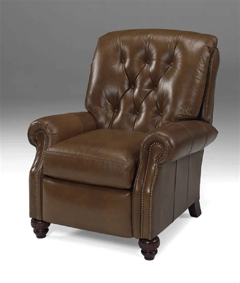fine leather recliners leather recliners martin leather recliner