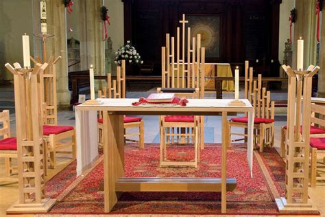 St Michael Furniture by St Michael S Framlingham Treske Church Furniture