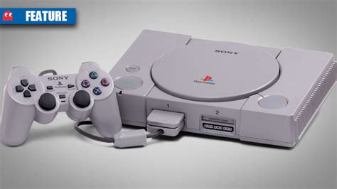 ps 1 console playstation 1 the king of all consoles