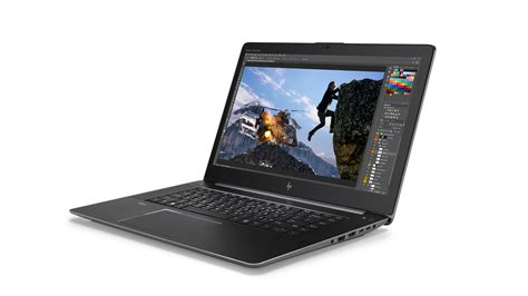 hp zbook mobile workstations review hp zbook studio g4 mobile workstation studio daily