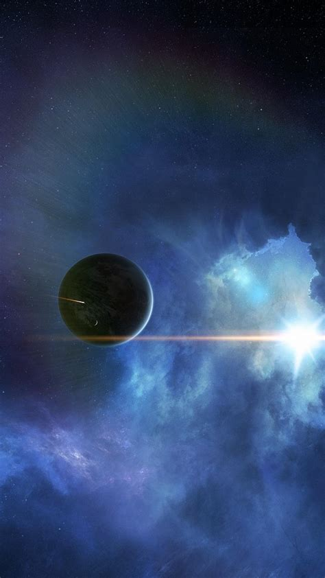 planetside  sky astronomy hole outer space wallpaper