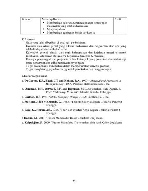cara membuat jurnal msdm contoh jurnal tugas kuliah how to aa