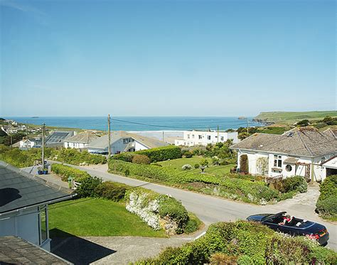 Polzeath Cottages To Rent by The Point Self Catering Cottage In Polzeath
