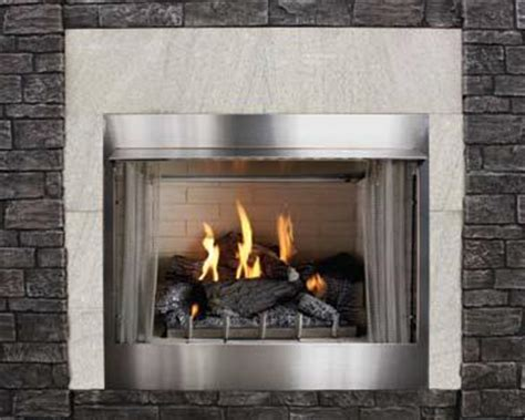 empire premium traditional stainless steel outdoor gas