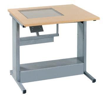 Plan De Travail Largeur 90 2693 mobilier de formation poste informatique avec ecran semi