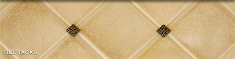 Decorative Kitchen Backsplash Tiles Pewter Tile Tacks Pewter Tile Metal Tile Accent Tiles
