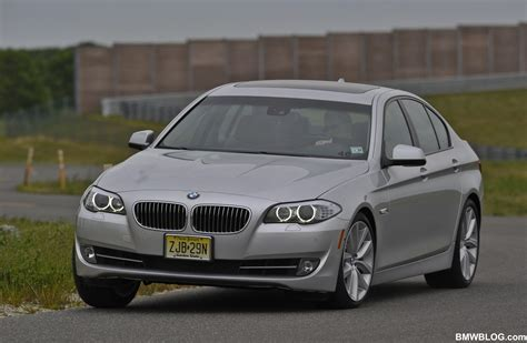 2011 Bmw 5 Series by Drive 2011 Bmw 5 Series