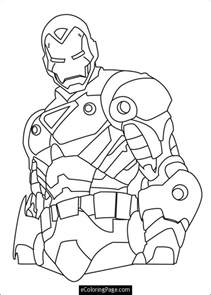 marvel superhero ironman coloring projects superhero coloring books