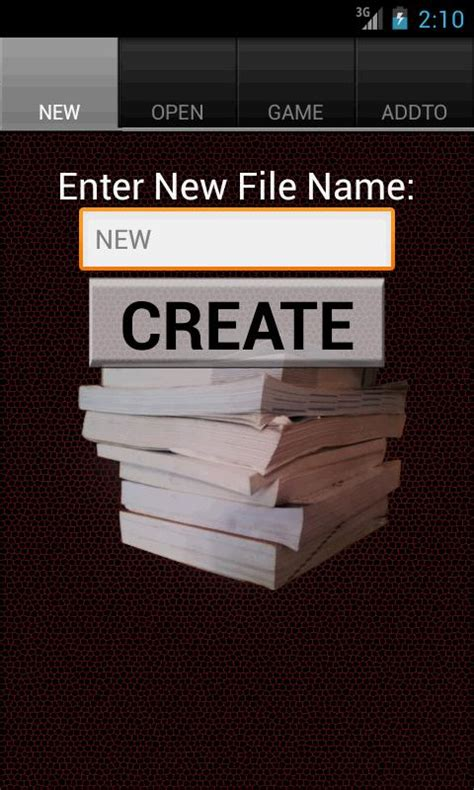 flash card maker android flash card maker pro free android apps on google play