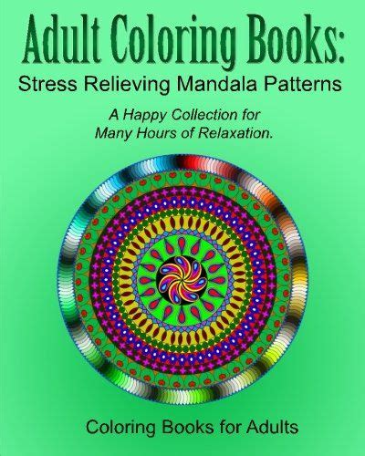 mandala coloring book stress relieving patterns 1000 images about coloring books on