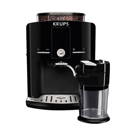 Mesin Kopi Espresso Terbaik jual krups ea8298 automatic espresso mesin kopi harga kualitas terjamin blibli