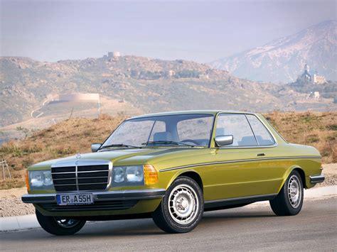 w123 coupe mercedes 280ce w123 max