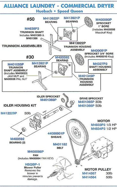 huebsch dryer wiring diagram kenmore dryer diagram