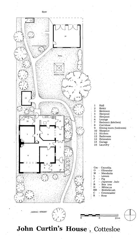 house site plan house site plan numberedtype