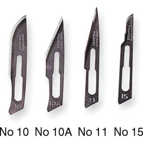 scalpel knife swann morton scalpel blades knife scalpel blades