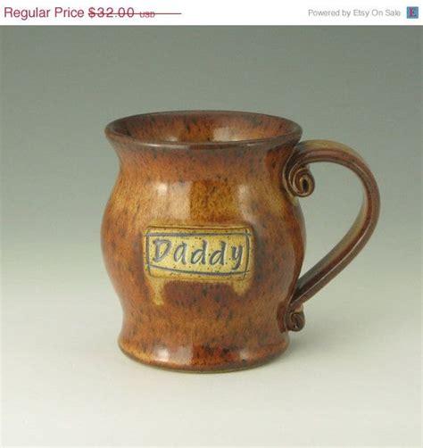 Handmade Pottery Sale - sale s handmade pottery coffee mug by