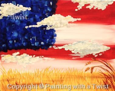 paint with a twist westport ct veterans day paint and sip for special operations warrior
