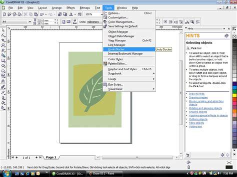 tutorial wap coreldraw shop great graphic free one official coreldraw 5 coreldraw