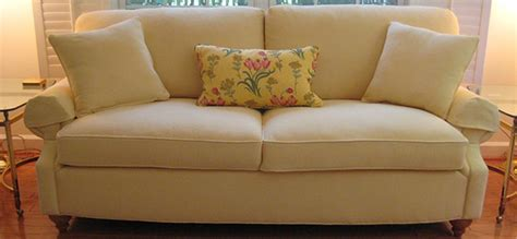 clean sofa fabric clean your fabric sofa groomed home