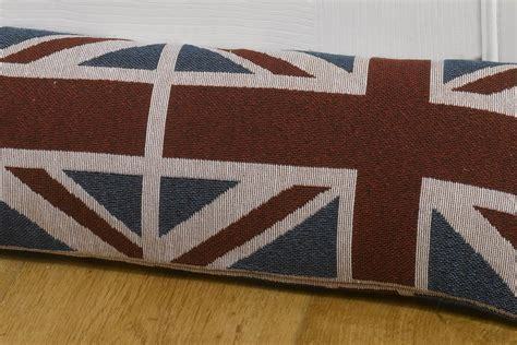 Door Draft Excluder Cushion by Luxury Tapestry Draught Excluder Door Window Cushion