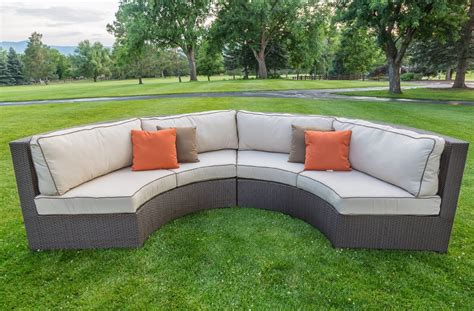 Outdoor Sectional Sofa Sale Outdoor Sectional Sofa Sale Smileydot Us