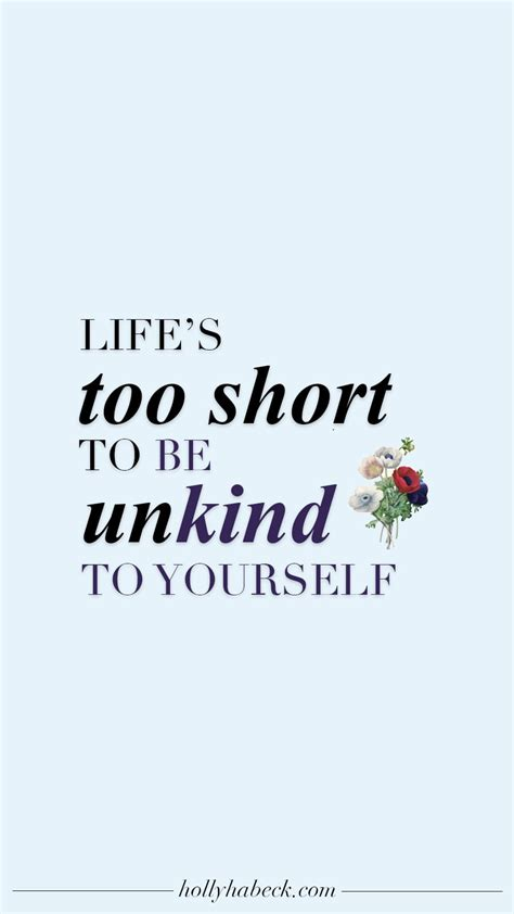 body positive quotes    hear  holly habeck