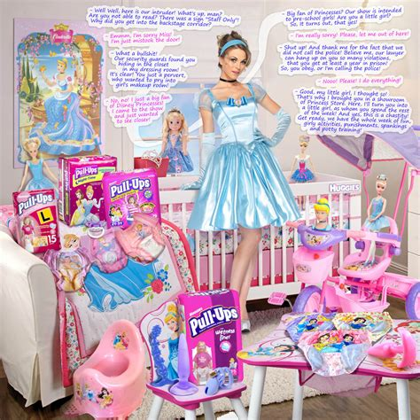 how to diaper train yourself sissy kiss feminization princess erin s castle hello my friends a new arrival