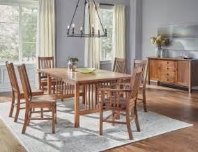 bennington 5 dining autumn levin furniture