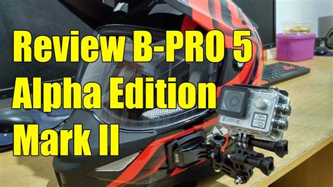 B Pro 5 Alpha Edition Ii review b pro 5 alpha edition ii
