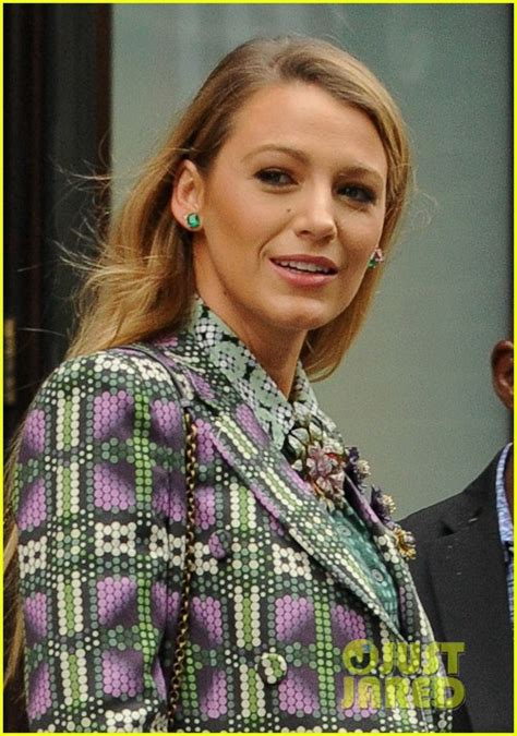 Simple Favor Blake Lively Outfits