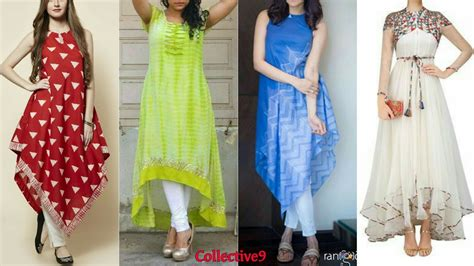 best design top beautiful designer kurta kurti designs 2017