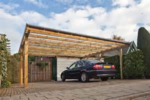 Simple Garage Design Garages Amp Carports On Pinterest Modern Carport Car