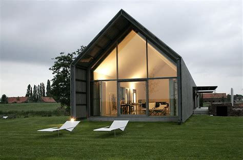 Shed Homes by Modern Barn 171 Oliver Yaphe
