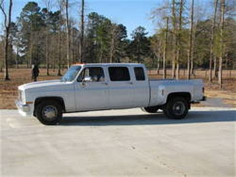 86 ccsb 4x4 one ton 6.0 47 current chevy and gmc classifieds