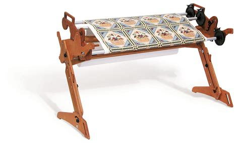Grace Quilting Frame grace z44 fabri fast quilting frame adjustable to 4