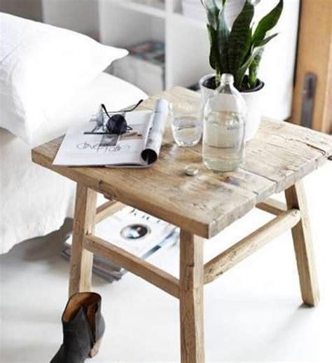 Table De Chevet Original by 15 Id 233 Es G 233 Niales Pour Avoir Une Table De Chevet Originale