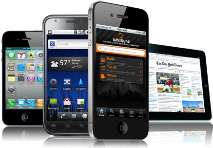 empower your mobile website | acp e learning | lms | web