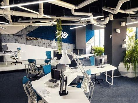 jenis layout ruangan mengenal psikologi warna untuk ruangan kantor blog