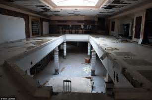 eerie abandoned shopping malls of america inside abandoned malls that were once beacon of american