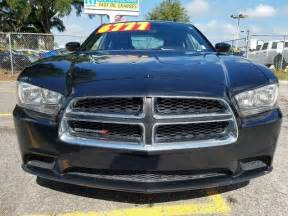 Dodge Charger For Sale Jacksonville Fl 2012 Dodge Charger Se For Sale In Jacksonville Fl